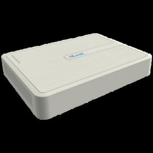 NVR mini- HD - 8 canales 1U H.265+ 12V