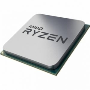 Procesador Ryzen 5 5600X (4.6GHz Turbo) AM4 6 Core