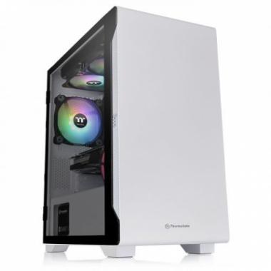 Gabinete S100 TG - Blanco