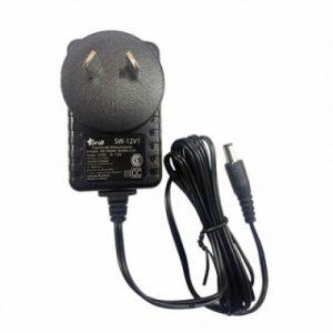 Fuente Switching Premium 12V 1A DC Plug 5.5-2.1mm