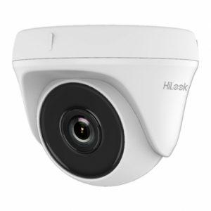 Cámara Análoga Turret Camera 2 MP - Plástico
