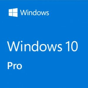Windows 10 Pro 64B OEM 1PK Spanish